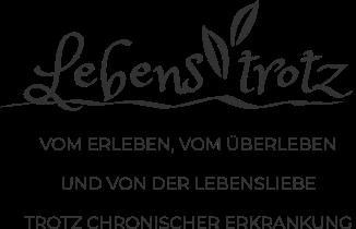 Lebenstrotz Logo